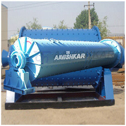 Ball Mill Manufacturer