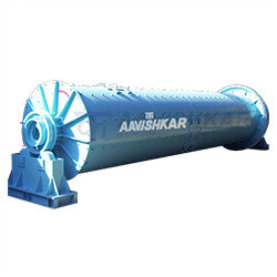Continuous Ball Mill Manufacturer
