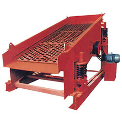 Vibrating Screen for Screening Equipment