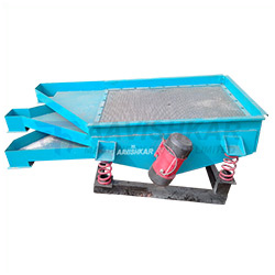 Vibrating Screen for Separation Supplier